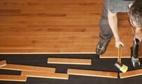 Experienced team in Floor Sanding & Finishing in Floor Sanding Wickford